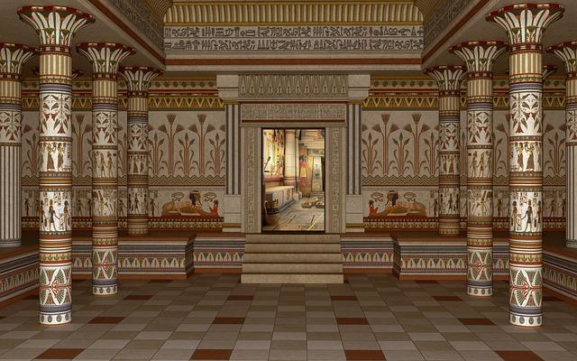 Quelles sont les caractéristiques de la culture égyptienne ?